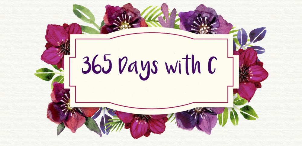 365 Days with C